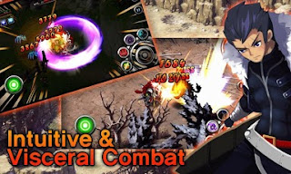 ZENONIA 5 Offline Apk For Android