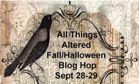 All Things Altered Blog Hop