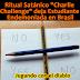 "Ritual Satánico ""Charlie Challenge"" deja Estudiante Endemoniada en Brasil"