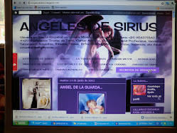ANGELES DE SIRIUS...