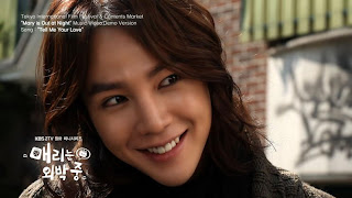 Foto Jang Geun Suk Pemain Drama Mary Is Out At Night