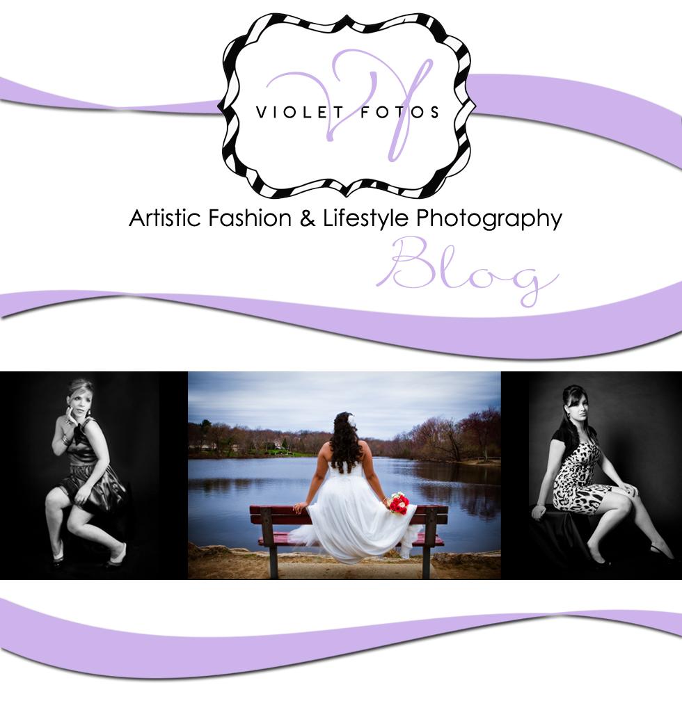 Violet fotos