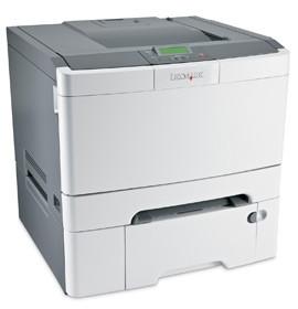Lexmark C546 Printer