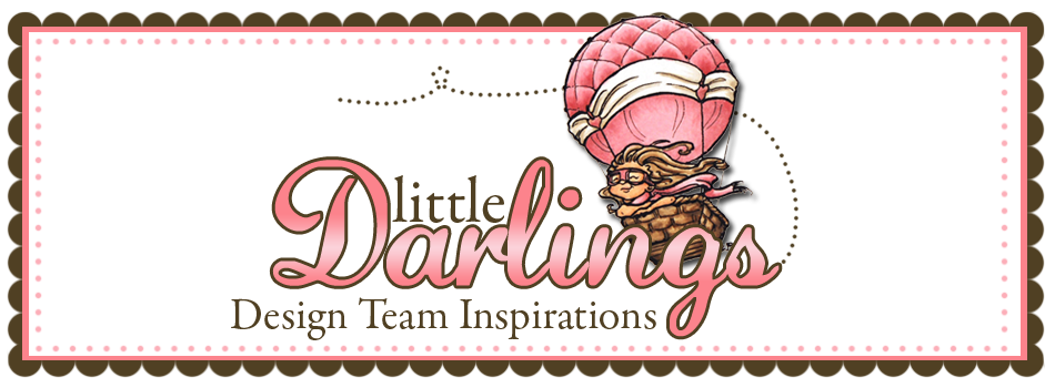 Little Darlings Design Team Inspirations
