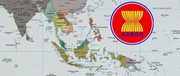 Profil NEGARA ASEAN Terbaru
