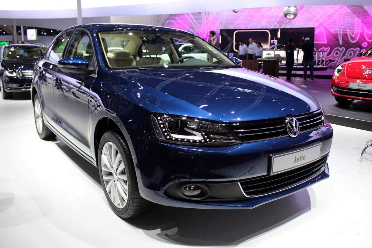 auto Volkswagen Jetta 2014
