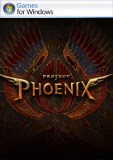 Torrent Super Compactado Project Phoenix PC