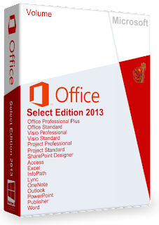 Microsoft Office Select Edition 2013 Including Activator | Mediafire