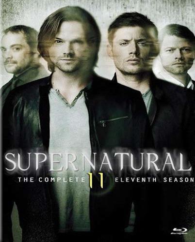 Supernatural 11ª Temporada (2015/2016) WEB-DL 720p Legendado / Legendas Embutidas pt-BR