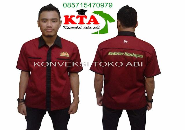 Konveksi Pembuatan Seragam Kerja di Jakarta Utara: Kamal Muara, Kapuk Muara, Pejagalan, Penjaringan, Pluit