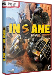 Insane 2 Full Free For PC