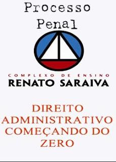 CERS  Direito Administrativo  Começando do Zero  Processo Penal