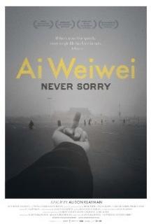 Ai Weiwei: Never Sorry (2012)