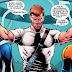 Arthur Darvill será Rip Hunter no spinoff de Arrow/The Flash