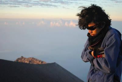 Gunung Semeru Puncak Mahameru Mengenai Gunung Semeru Puncak Mahameru | Jalur Pendakian
