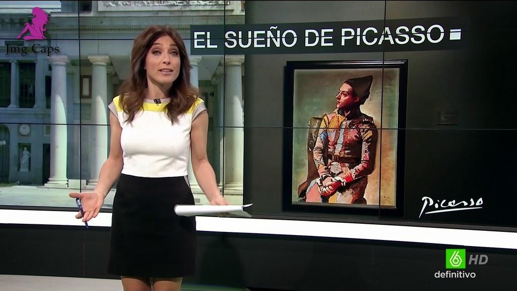 HELENA RESANO, LA SEXTA NOTICIAS (16.03.15)