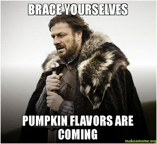 Fall Flavors | www.kettlercuisine.com