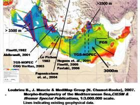 Ν.Λυγερός, Α.Φώσκολος: Στρατηγικά ενεργειακά αποθέματα νότια της Κρήτης