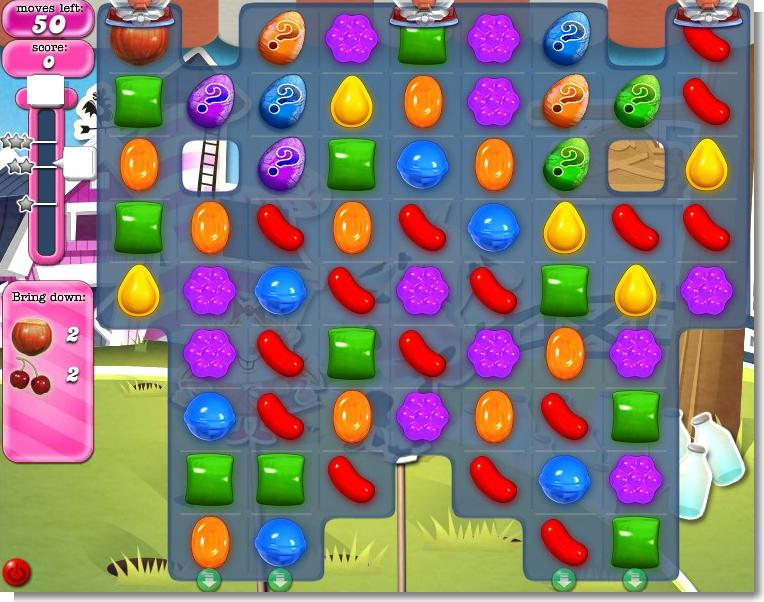 candy crush tips level 242 doel van candy crush level 242 met level