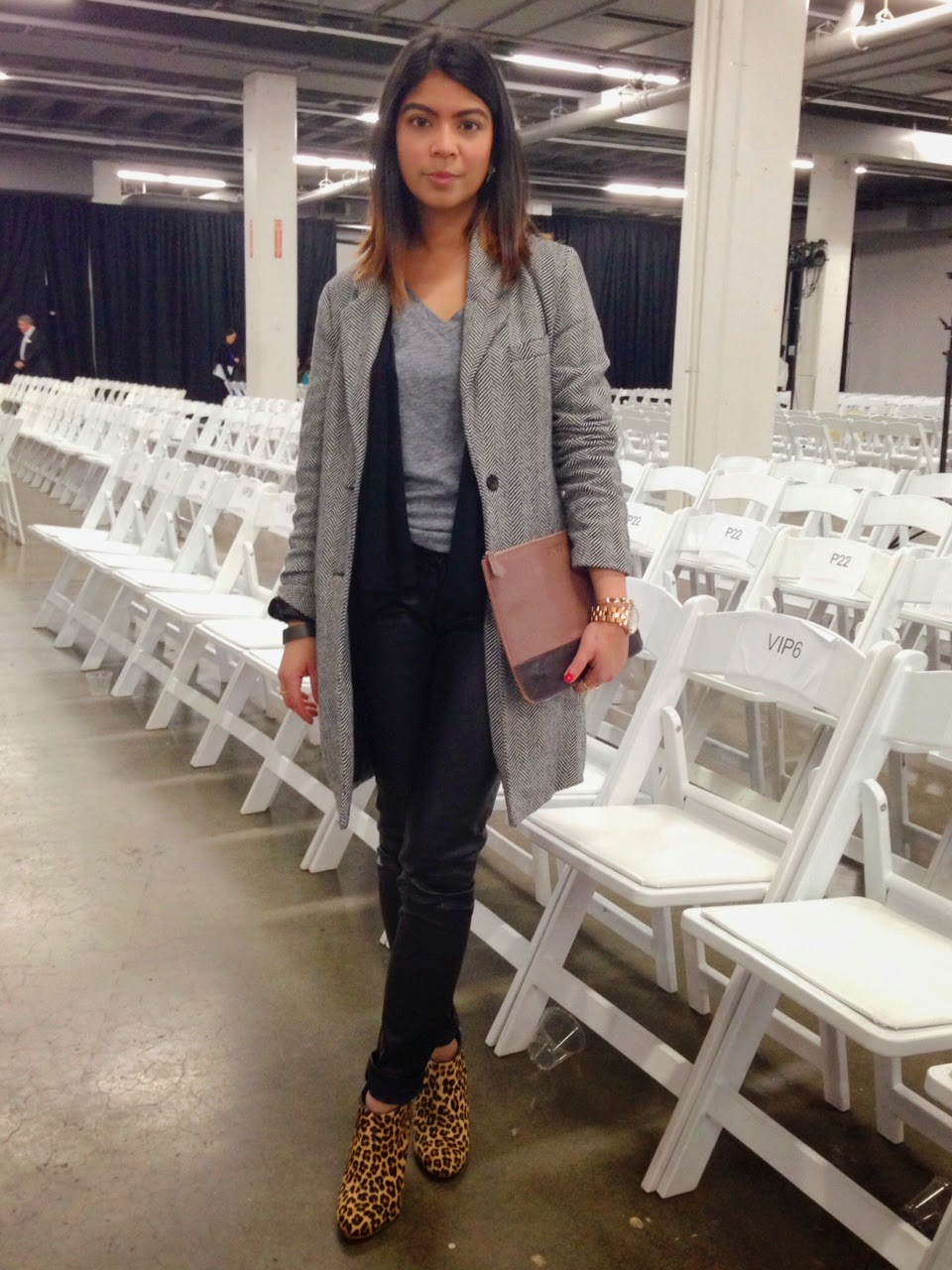 suss handbags portland fashion week fashion show fashion blogger pdx ptowngirls what i wore as seen on me