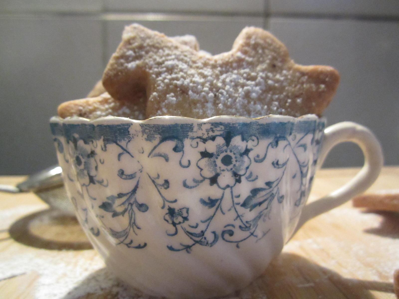 ♥...  i biscotti