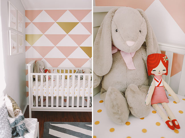 Ideas para un dormitorio infantil