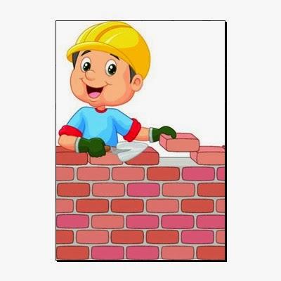 «Είμαστε χαλαστάδες, άκου! Είμαστε χτίστες, εμείς!»