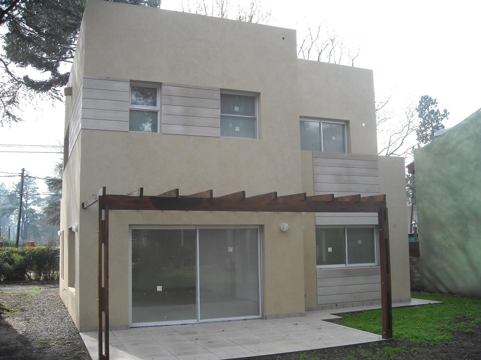 R tavella inmuebles fm2288 5 casa minimalista en venta 5 for Casa minimalista grande