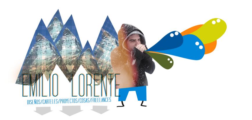 Blog de trabajos freelance de Emilio Lorente