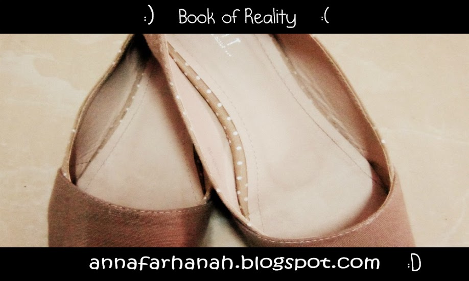 Book of Reality
