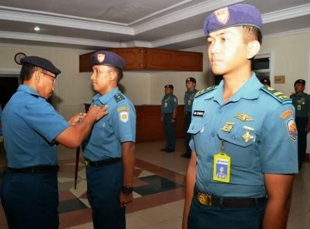 Kolatarmatim Buka Kursus Komandan KRI