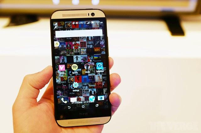Come impostare canzone come suoneria e come tagliarle su HTC One M9