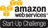 Amazon Web Services Global Start-Up Challenge