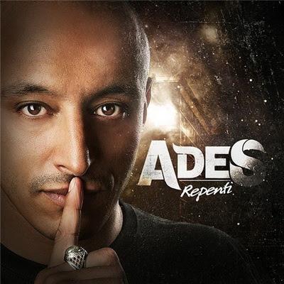 Ades - Repenti (2015)