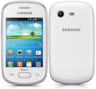 Harga Samsung  Star S5282