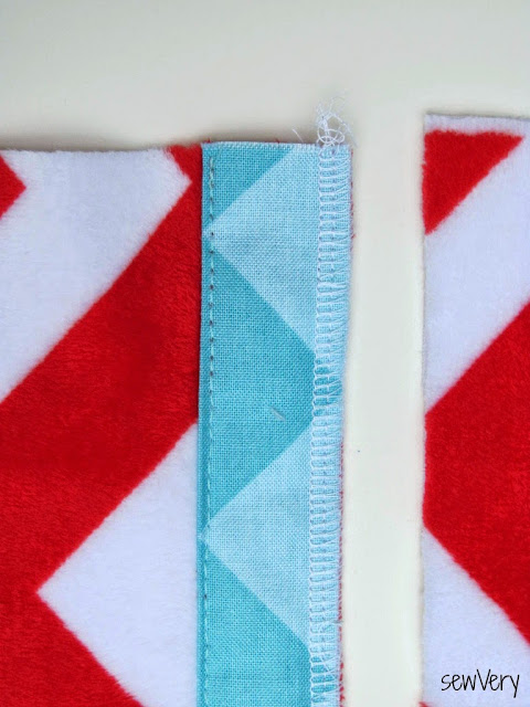 Baby Terry Cloth Fabric