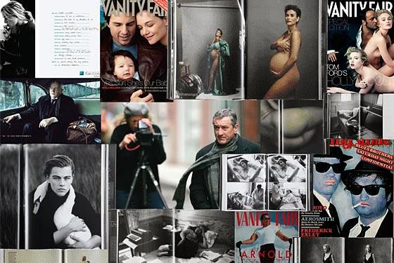 Samo neke od njenih najpoznatijih fotografija
