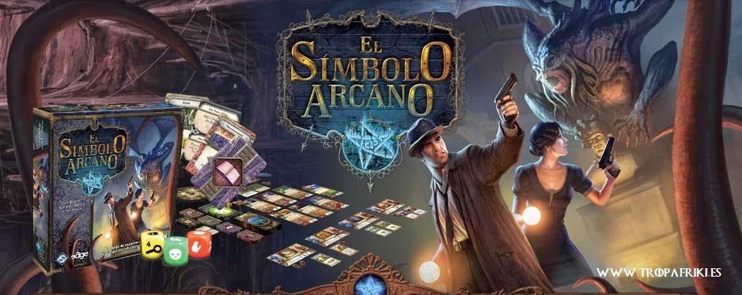 El Símbolo Arcano/ Elder Sign 31,98€