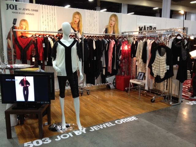 2wjd joi 39 s new collection at las vegas for Pool trade show magic
