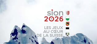 En route vers Sion 2026 !