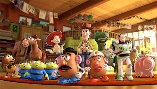 Imagen de la película Toy Story 3