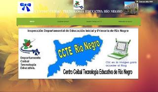 Sitio Wix CCTE