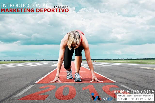 Curso de Introducción al Marketing Deportivo
