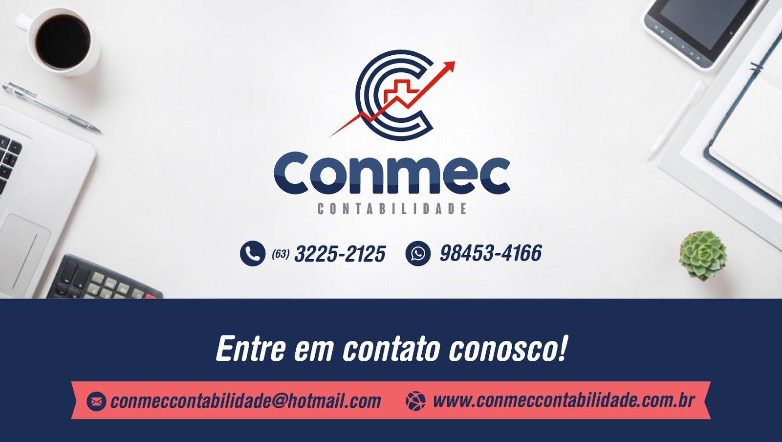 CONTABILIDADE CONMEC 3225-2125
