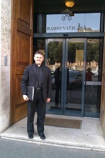 Radio Vaticano España