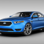 2016 Ford Taurus SHO Specs Price Review