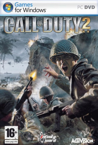 Download call of duty 2 highly compressed rar