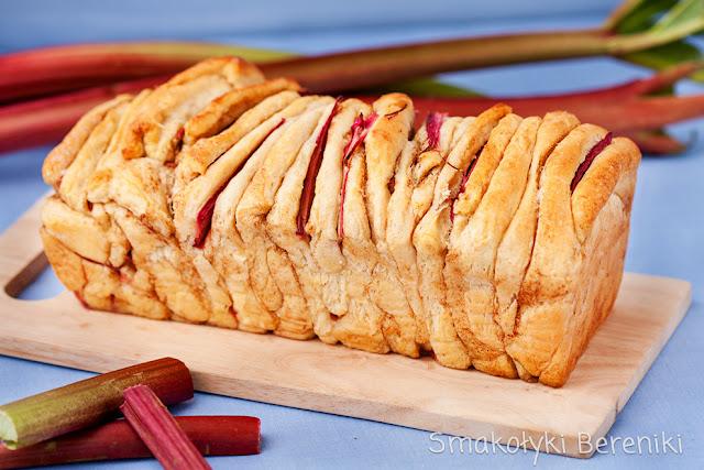 Chlebek do odrywania