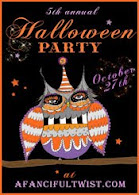 halloween party blog hop 10-27
