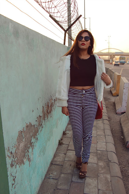 fashion, delhi fashion blogger, delhi blogger, indian blogger, indian fashion blogger, stalkbuylove, strip pants, crop top, Fur Coat, how style fur coat, casual chic winter outfit, delhi winter, winter must haves, beauty , fashion,beauty and fashion,beauty blog, fashion blog , indian beauty blog,indian fashion blog, beauty and fashion blog, indian beauty and fashion blog, indian bloggers, indian beauty bloggers, indian fashion bloggers,indian bloggers online, top 10 indian bloggers, top indian bloggers,top 10 fashion bloggers, indian bloggers on blogspot,home remedies, how to